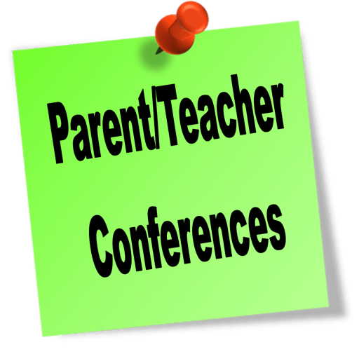 Sign Up for Parent Teacher Conferences!! Feb. 11th